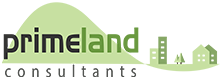 Prime Land Consultants Land Agency - Logo