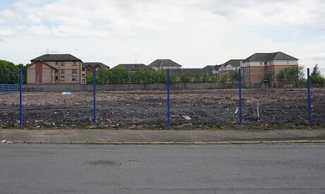 Brownfield Site Acquisition For Social Housing