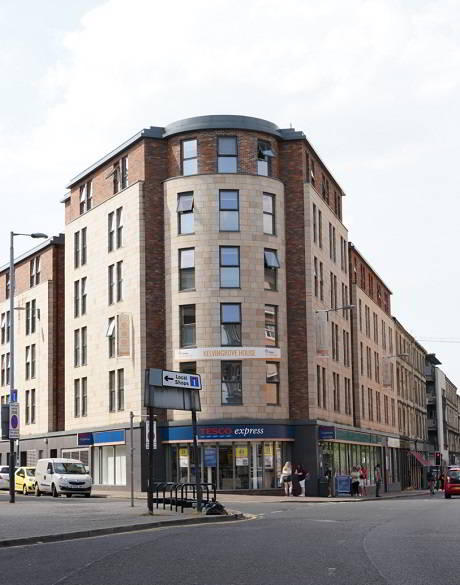 Brownfield Site Property Acquisition For Student Accommodation
