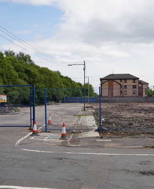 Brownfield Sites For Development