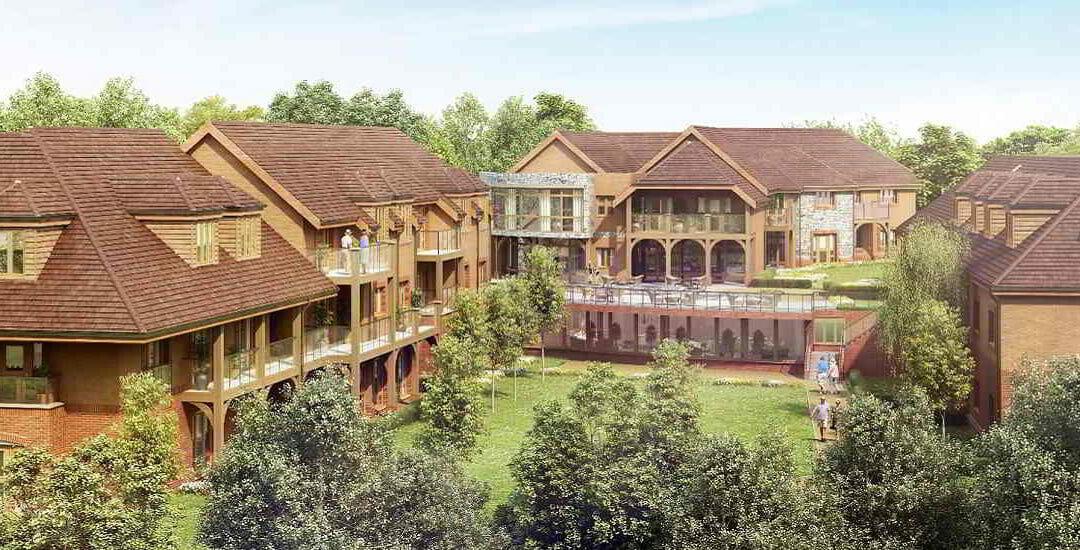 New retirement village momentum in UK